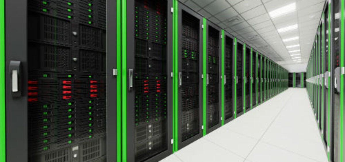 data center operations jobs