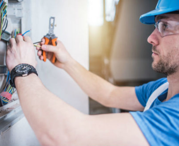 journeyman electrician jobs
