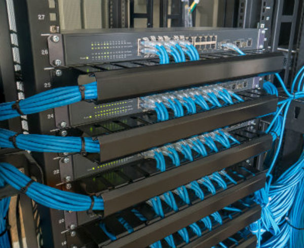 data cabling jobs