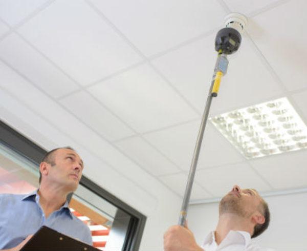 Fire Alarm Systems Technicians