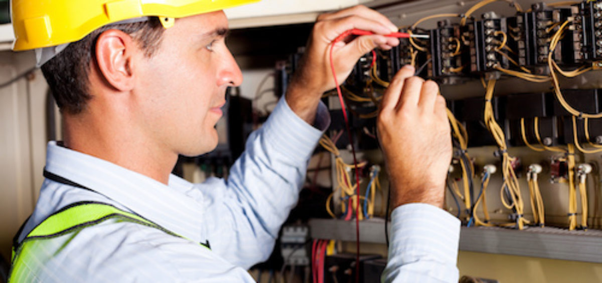 electrician jobs
