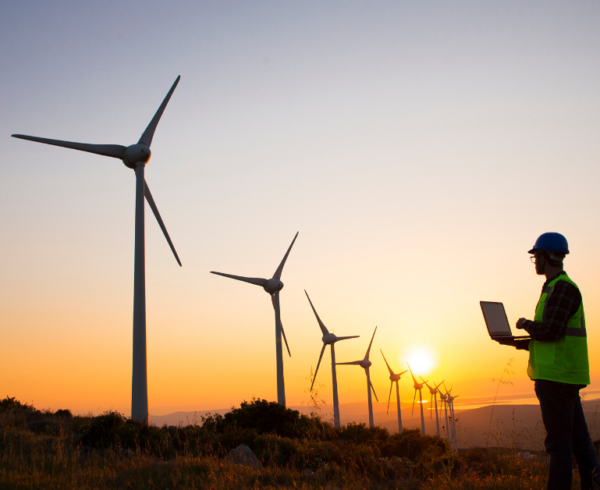 Wind Electricity Generation: Why Experts are Forecasting Explosive Growth