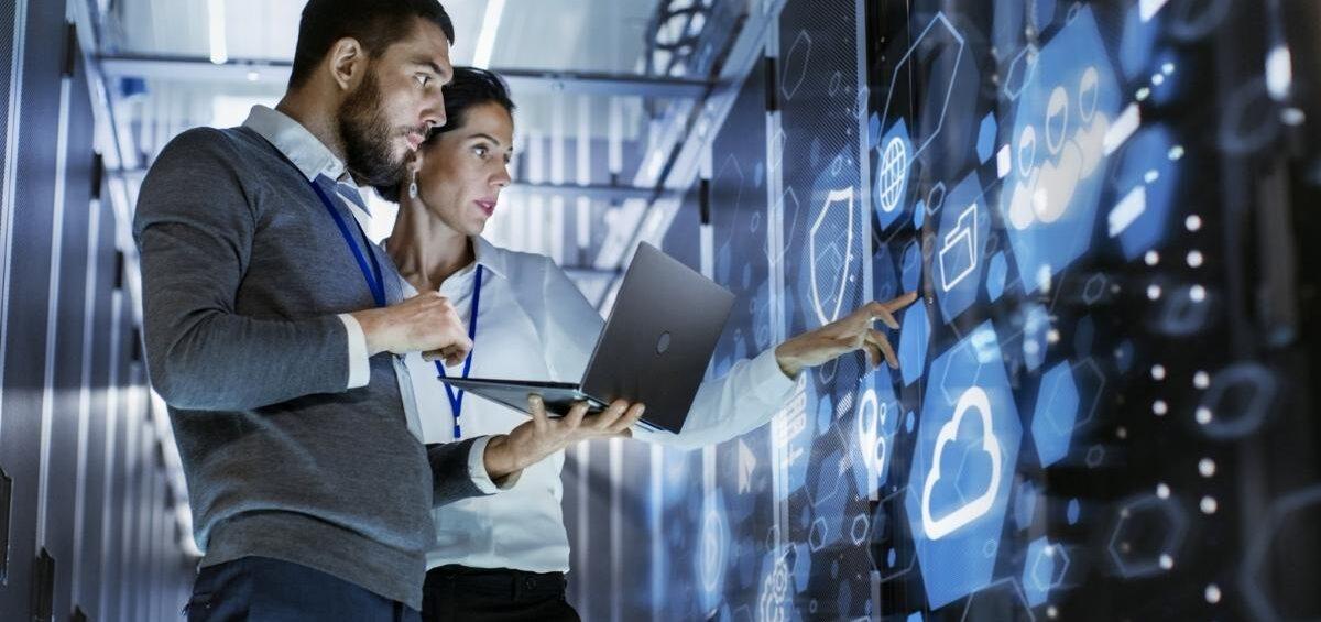 Data Center Recruiting - Anistar